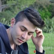 GioBlu's Profile Photo