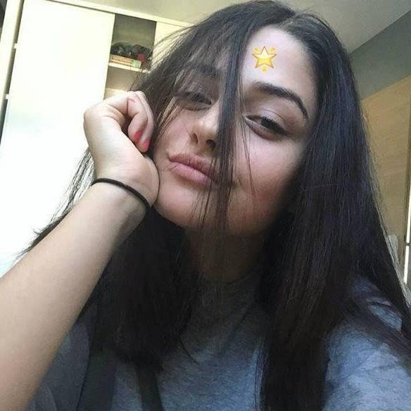 MarikaDanger15's Profile Photo