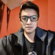FranciscoTeran171's Profile Photo