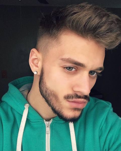 DamianMilka's Profile Photo