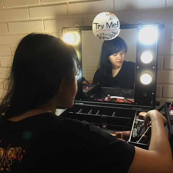 indah1108's Profile Photo