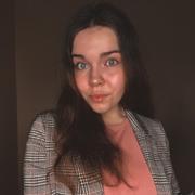 Elya_Bikkulova's Profile Photo