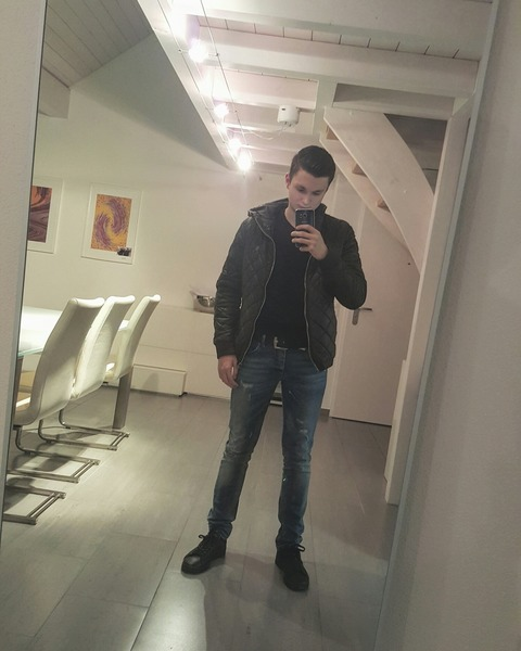 Domi__98's Profile Photo