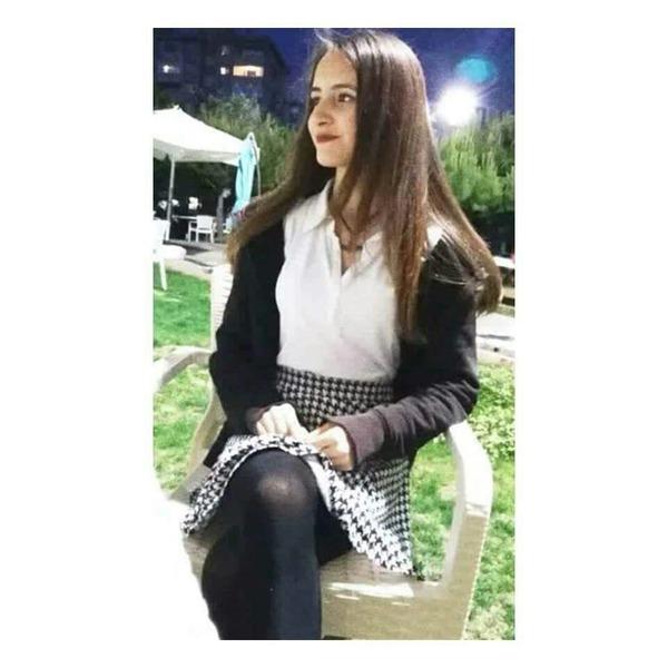 GamzeBulut372's Profile Photo