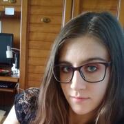 DariaSkrzecz's Profile Photo