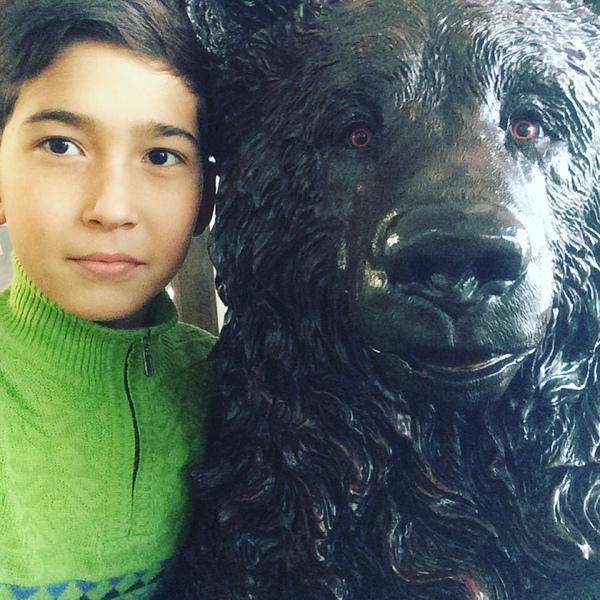 Alman_tashiev's Profile Photo