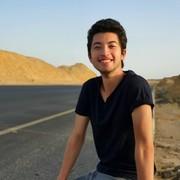 mohamadosama22's Profile Photo