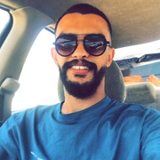 alafouni9's Profile Photo