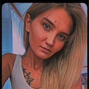 Vika_145's Profile Photo
