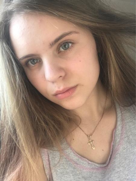 EvelinkaV's Profile Photo