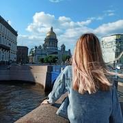 miss_barashka's Profile Photo
