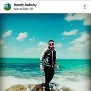 AbdullahEwise's Profile Photo