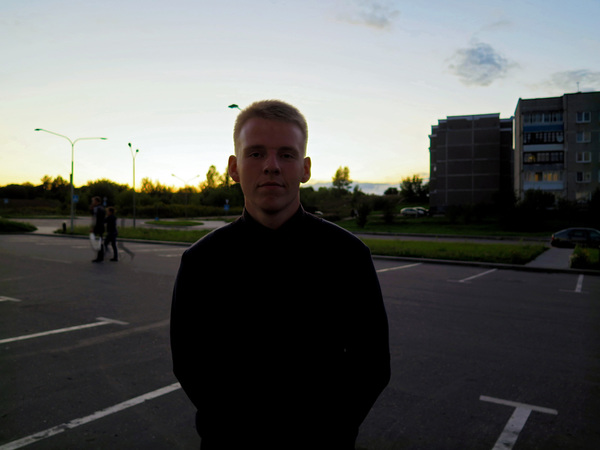 MakcimIvanov's Profile Photo