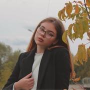 natashayagolnikova's Profile Photo