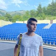 Mamed0101's Profile Photo