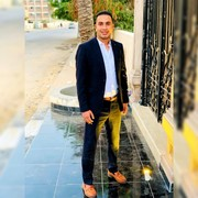 mohamedahmedamar938's Profile Photo
