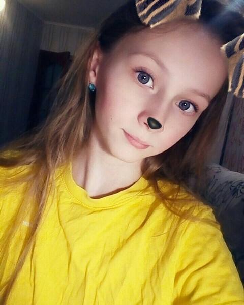 annakozlova10's Profile Photo