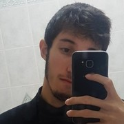 FrancescoInfusino's Profile Photo