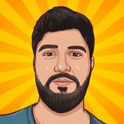 AhmedYahyali's Profile Photo