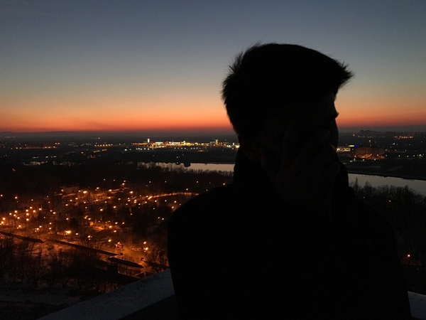 vad_St's Profile Photo