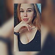 Dikobrazova's Profile Photo