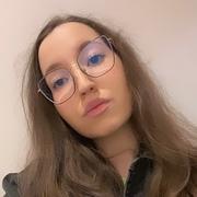 PresianaPanova's Profile Photo
