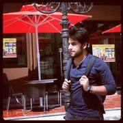 Ahmir_Y's Profile Photo