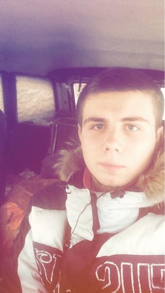 Sahsa_Rusanov's Profile Photo