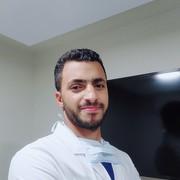 AhmedSaadFahmy's Profile Photo