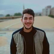 AhMed_Al_TaheR's Profile Photo