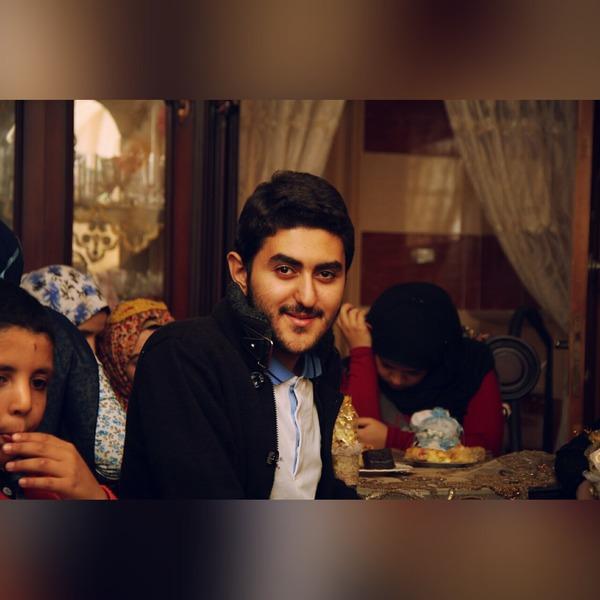 HussamElMaken's Profile Photo