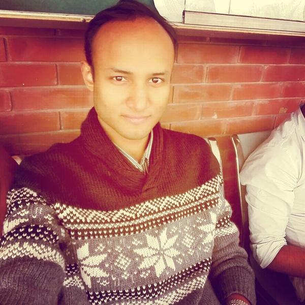 Raheel1991's Profile Photo