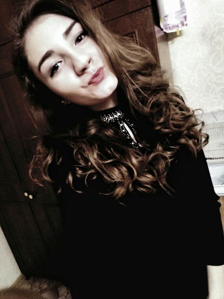 Ekaterina_Sunny's Profile Photo