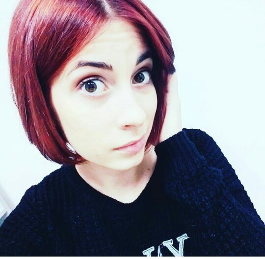 HellTessla's Profile Photo