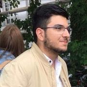 Kadir_Toyran's Profile Photo