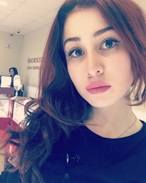 senorina_a's Profile Photo