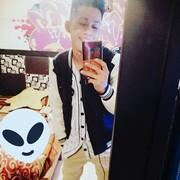 CarlosKlonsillo's Profile Photo