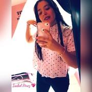 IsabelPaz898's Profile Photo