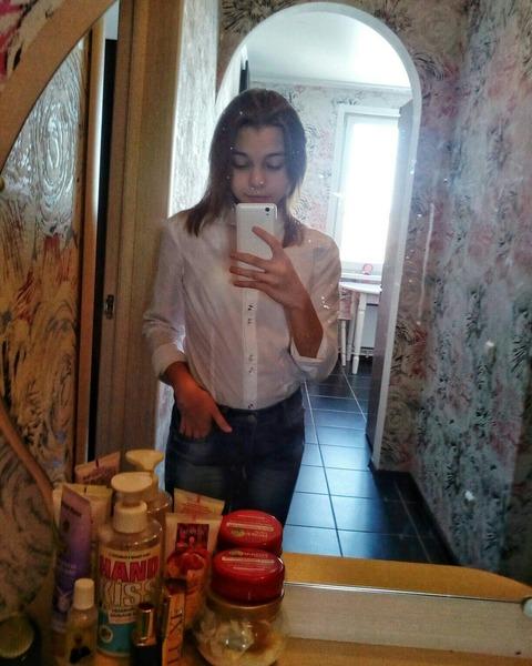 yanapetrova04's Profile Photo