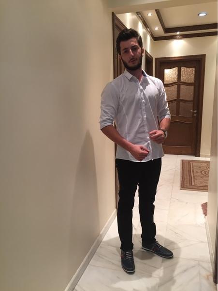 AhmadTarabishi's Profile Photo