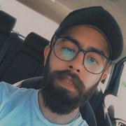 YazanRoomi's Profile Photo