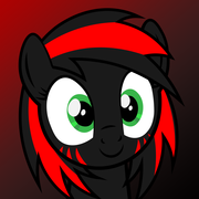 DarkPony1's Profile Photo