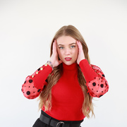 AnitaSzentesi's Profile Photo