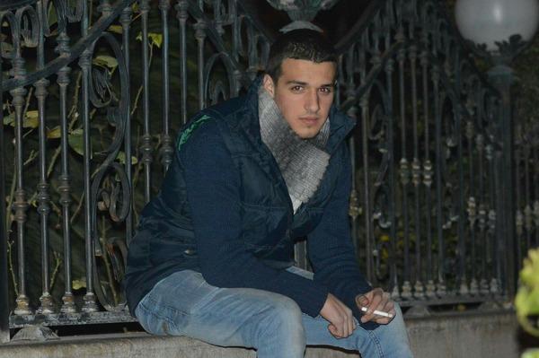 Qassqass's Profile Photo