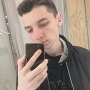 Oleg_Maksimov's Profile Photo