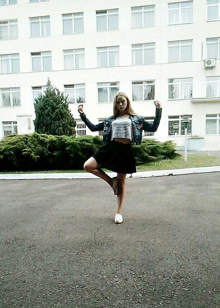 knopochkaAlenka's Profile Photo