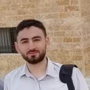 Omar_Jarrah97's Profile Photo