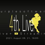purple_live's Profile Photo