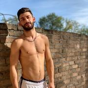 AngeloPizzo's Profile Photo
