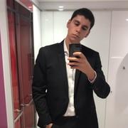 Fournet16's Profile Photo